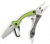Мультиинструмент GERBER Outdoor Crucial Tool Green (Box) (30-000140)
