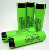 Аккумулятор Panasonic LiIon18650 NCR18650B 3400 mAh