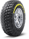 Шина Goodyear MT/R with KEVLAR LT265/75 R16 123Q E WRL BSL (528181)